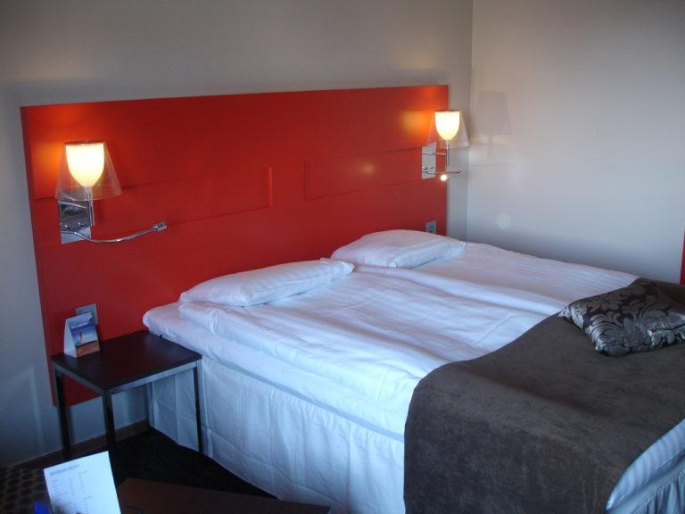 Hotell Nacka