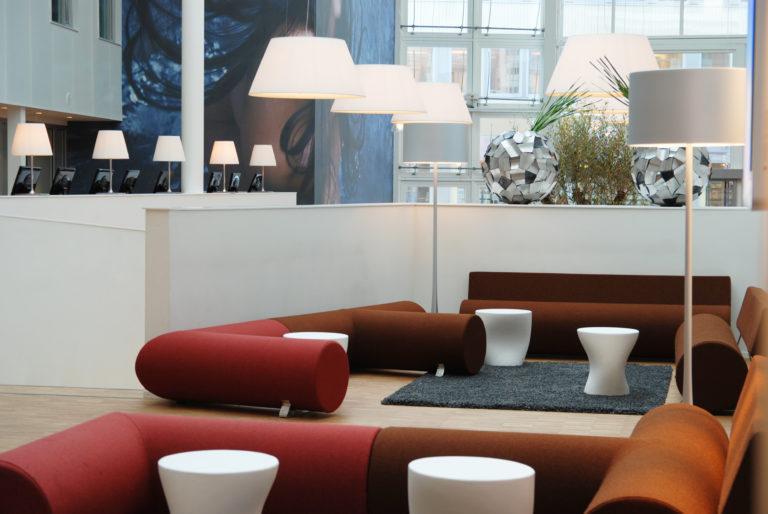 Hotellinredning Trondheim