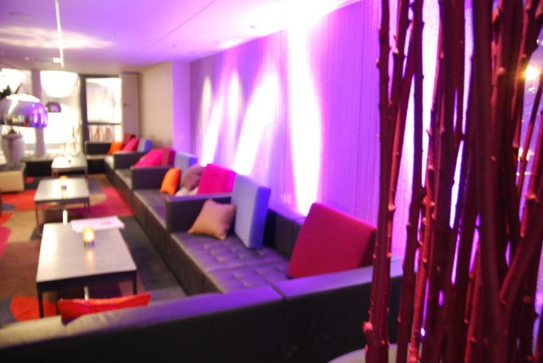 Space hotellinredning Malmö 2