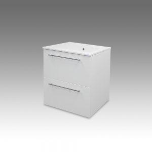 ARIEL 600 White