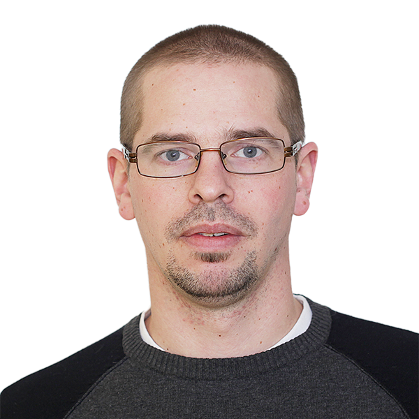 Mikael Josefsson